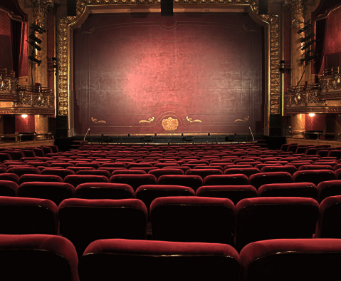 Theater Lighting Design and Control Systems in Philadelphia