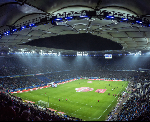 Sports and Stadium Lighting Systems and Architectural Material Procurement